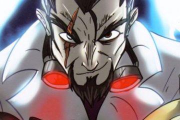 Recenze: Sentinels of the Multiverse Enhanced Edition - vylepšení hrdinové