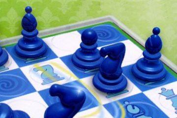 Recenze: Solitaire Chess - šachy pro samotáře