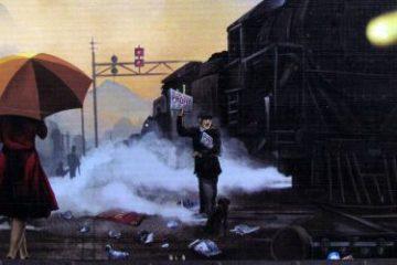 Recenze: Trains and Stations - vláčky, stanice a obchodování