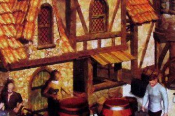 Recenze: Craftsmen - proslavte své městečko