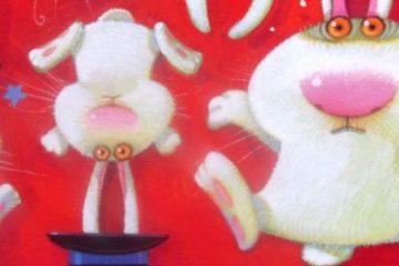 Recenze: Melimagic - králíci z klobouku