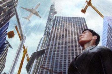 Recenze: Briefcase - s kufříkem mezi byznysmeny