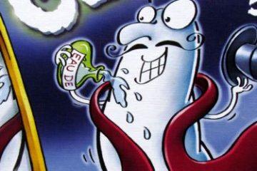 Recenze: GeistesBlitz 5 von 12 - duch se vrací potřetí aneb Hodina duchů