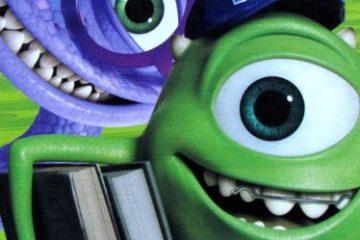 Recenze: Monsters University - Univerzita pro příšerky - zpátky do školy s Mikem a Sullym