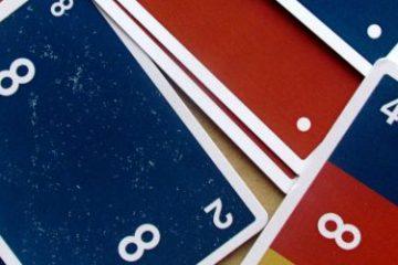 Recenze: The Zont Deck - balíček karet z vesmíru