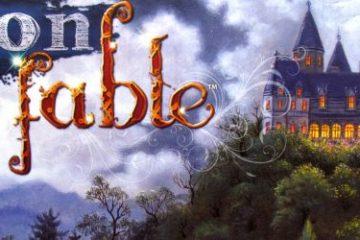 Recenze: Upon a Fable - vyprávěj mi pohádku