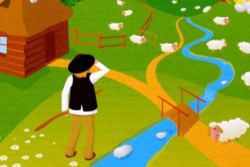 Recenze: Valdojka - víc, než jen ovečky