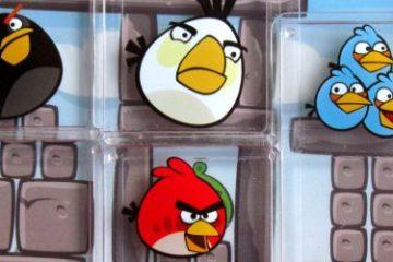 Recenze: SMART GAMES Angry Birds Playground - Útok