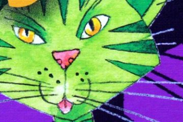 Recenze: Bim Bamm kočka se schovala vám!
