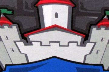 Recenze: Castle Dice - hrad z kostek