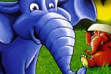 Recenze: Sloní paměť vás dokáže zaskočit