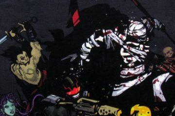 Recenze: Titans Tactics – souboj titánů