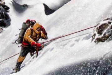 Recenze: K2 Broad Peak - smrtící výstup