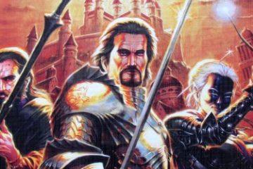 Recenze: Lords of Waterdeep - hrdinové ve městě zázraků
