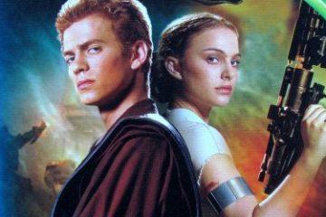Recenze: Star Wars Geonosis Arena - Hvězdné války pro děti