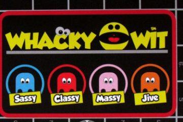 Recenze: Whacky Roll - Pac-Man je nejlepší!