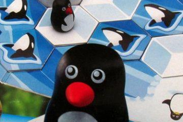 Recenze: Zachraňte tučňáky - udělejte dobrou věc