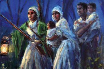 Recenze: Freedom The Underground Railroad - dějiny otrokářství