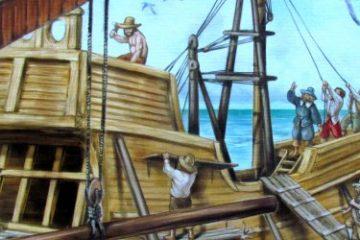 Recenze: Nauticus - loďařem na plný úvazek