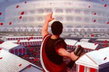 Recenze: Praetor - římský souboj o moc