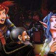 Recenze: Red Dragon Inn - kronika padlého hrdiny