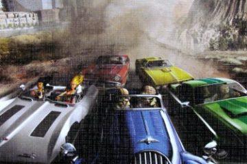 Recenze: Road Rally USA – rychlost nestačí