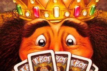 Recenze: UGO! - královská kletba