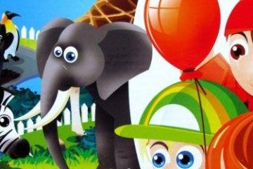 Recenze: Zoo! - balónkový festival se zvířaty