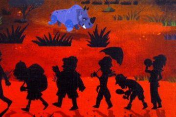 Recenze: Kalimambo - kali a nosorožec
