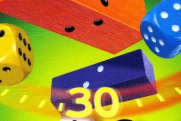 Recenze: Make n Break kostková hra - stavby z kostek