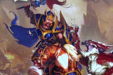 Recenze: Battlelore Second Edition - Terrinoth čeká válka