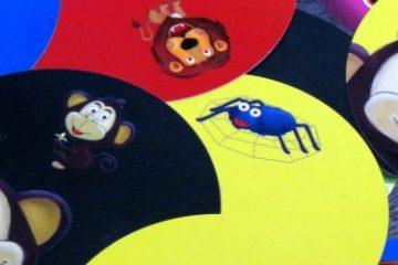 Recenze: Grabolo Junior - chytání teď i pro ty nejmenší