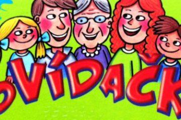 Recenze: Povídačky KIDS aneb otázky na karabině