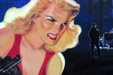 Recenze: Ace Detective - detektivní noir výlet
