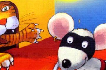 Recenze: Gary Gouda - honba za sýrem