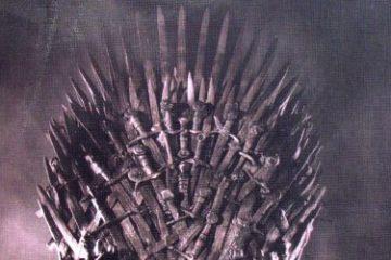 Recenze: A Game of Thrones HBO Card Game - karetní hra podle seriálu podle knihy