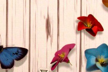 Recenze: Gardens - záhonky plné květin a motýlů