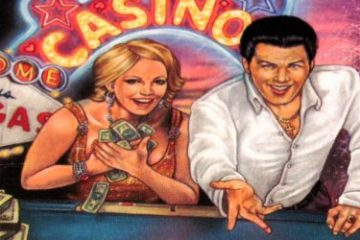 Recenze: Las Vegas - kasína plná kostek