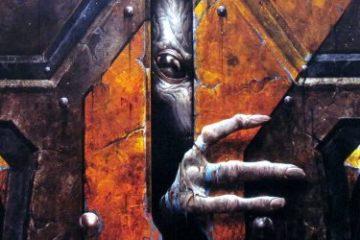 Recenze: LEVEL 7 [ESCAPE] - s hrůzami se nebojuje, utíká se před nimi