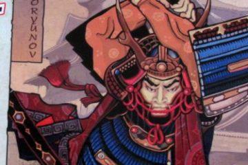 Recenze: Shinobi War of Clans - přetvářky v přetvářkách