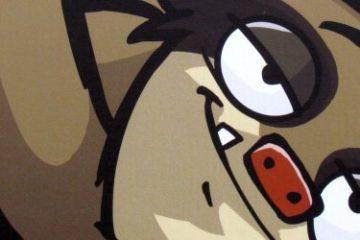 Recenze: Faulpelz - zábava pro lenochy