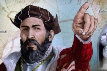 Recenze: Vasco da Gama - do Indie na stole