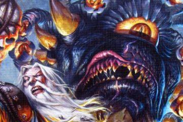 Review: Lords of Waterdeep Scoundrels of Skullport