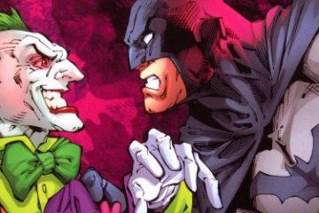 Review: Batman vs Joker Rivals Deck-Building Game