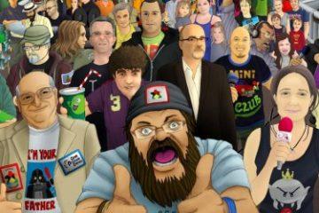 Recenze: ESSEN The Game Spiel 13 - haly plné hravých lidí