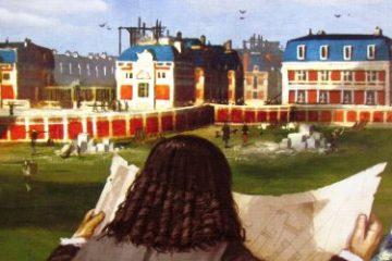Recenze: Versailles - stavba století