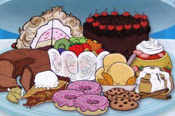 just-desserts