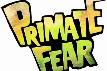 primate-fear