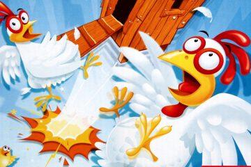 chicken-bohnanza