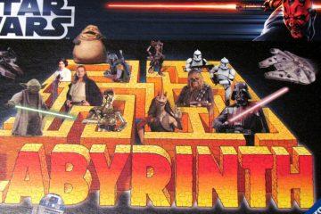 star-wars-labyrinth